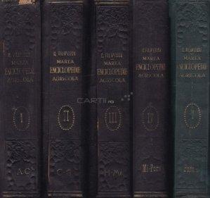 Marea enciclopedie agricola