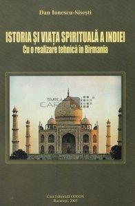 Istoria si viata spirituala a Indiei