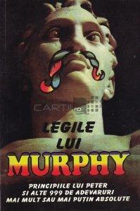 Legile lui Murphy