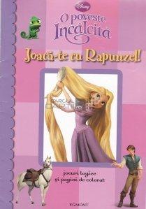 Joaca-te cu Rapunzel!