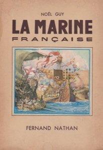 La marine francaise / Marina franceza