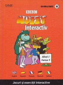 Muzzy - Jocuri si exercitii interactive