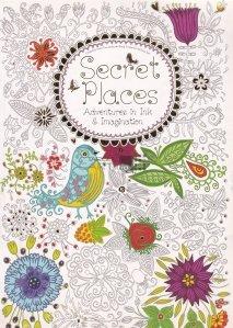 Secret Places / Locuri secrete