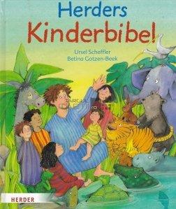 Herders Kinderbibel / Biblica pentru copii
