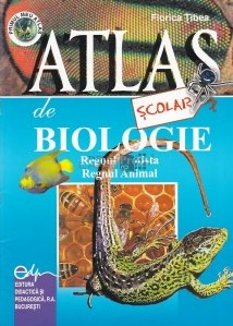 Atlas scolar de biologie