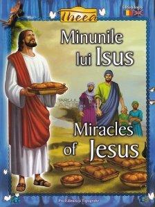 Minunile lui Iisus/Miracles of Jesus