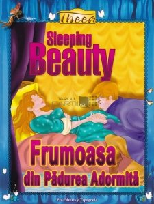 Frumoasa din Padurea Adormita/Sleeping Beauty
