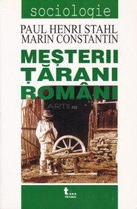 Mesteri tarani romani