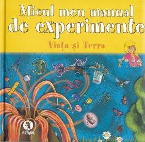 Micul meu manual de experimente