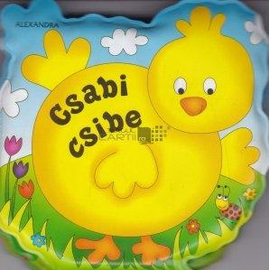 Csabi csibe / Pui