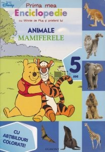 Animale. Mamiferele