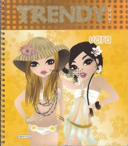 Trendy model - Vara