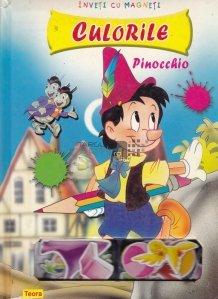 Culorile - Pinocchio