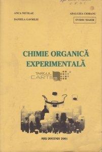 Chimie organica experimentala