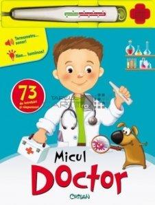Micul doctor - 73 de intrebari si raspunsuri