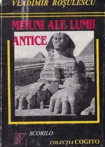 Minuni ale lumii antice
