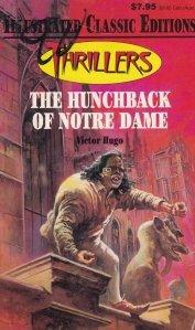 The Hunchback of Notre Dame / Cocosatul de la Notre Dame