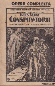 Conspiratorii