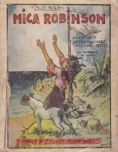 Mica Robinson