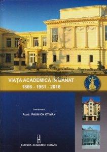 Viata academica in Banat