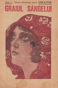 Graiul sangelui roman in fascicule