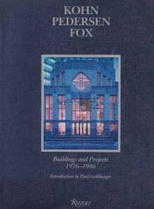 Buildings and projets 1976-1986 / Cladiri si proiecte 1976-1986