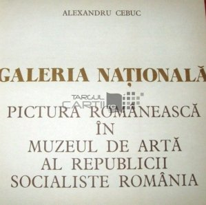 Galeria nationala