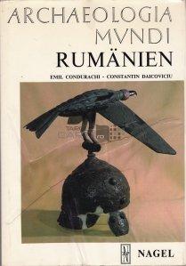 Archaeologia Mundi Rumanien / Arheologia lumii Romania