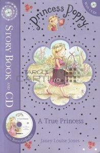 Princess Poppy, a true princess / Printesa Poppy, o printesa adevarata