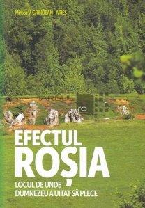 Efectul Rosia