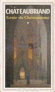 Genie du Christianisme / Geniul Crestinismului