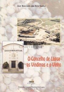 O Concelho de Lagoa as Vindimas e o Vinho / Terenurile vinicole si vinurile din municipalitatea Lagoa