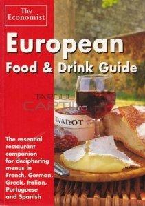 European Food&Drink Guide