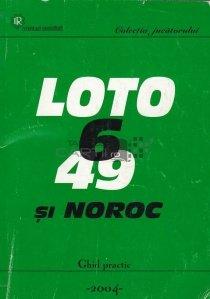 Totul despre Loto special 6/49 si noroc