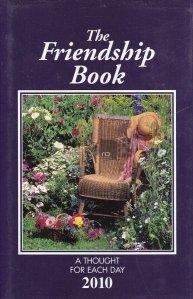 The Friendship Book / Cartea Prieteniei