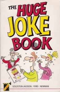 The huge joke book / Uriasa carte de glume