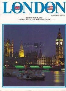 London / Londra- un suvenir din capitala financiara a lumii