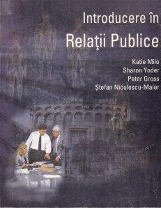 Introducere in relatii publice