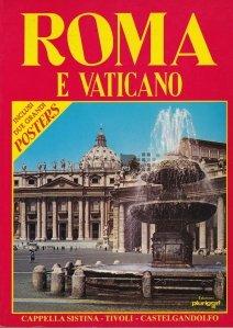 Roma e Vaticano / Roma si Vaticanul