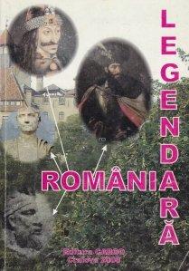 Romania legendara