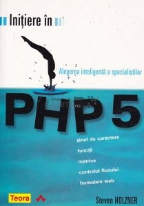 Initiere in PHP 5