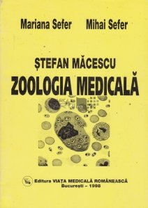 Stefan Macescu Zoologia Medicala