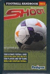 Football Handbook / Manual de fotbal