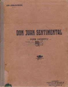Don Juan sentimental