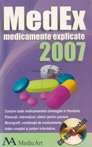 MedEx 2007