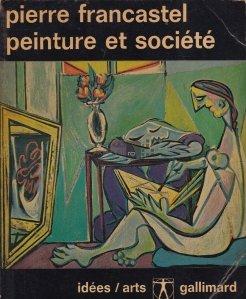 Peinture et societe / Pictura si societate