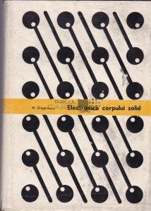 Electronica corpului solid
