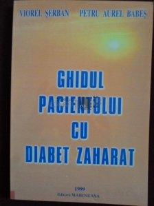 Ghidul pacientului cu diabet zaharat