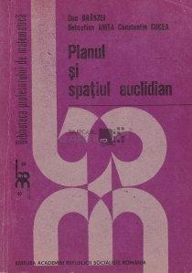 Planul si spatiul euclidian