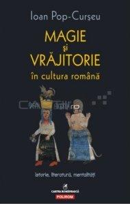Magie si vrajitorie in cultura romana